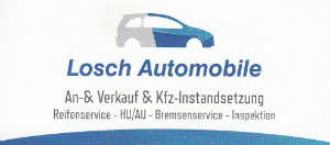 Losch Automobile in Gifhorn